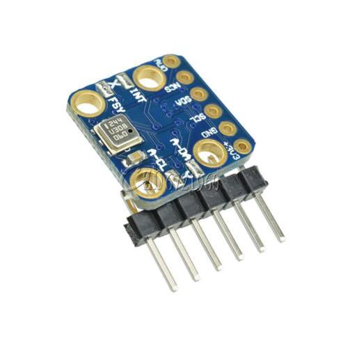 10DOF 9-Axis MPU9250+BMP180 Gyro accélération Barometer sensor module