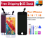 thumbnail 1 - For iPhone 5, 6 7, 8 and Plus LCD Display Touch Screen Digitizer Replacement Kit