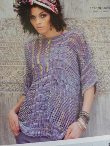 Schachenmayer inspiración 053 trendy ethno Styles en multicolor #2820