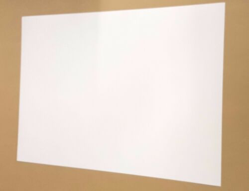 PARCEL LABELS BLANK LABELS A2//A3//A4//A5//A6//A7 WHITE MATT SELF ADHESIVE PAPER