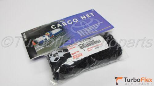 Toyota Venza 2009-2016 Cargo Net PT347-0T090 Genuine OEM