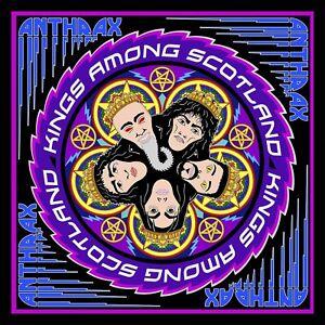 ANTHRAX-KINGS-AMONG-SCOTLAND-2-CD-BOXSET-DIGIPACK-BRAND-NEW-amp-SEALED-CD