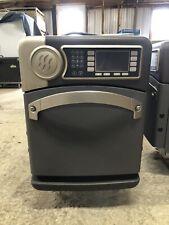 Turbo Chef Ngo High Speed Oven 2017