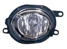 ROVER 75 MG ZT  99-06 FRONT FOG LIGHT / LAMP PASSENGER SIDE