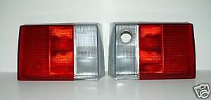 Audi 80 B3 Tail Light Rear LEFT side Corner Lamp NEW!