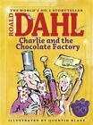 Charlie and the Chocolate Factory by Roald Dahl (Paperback, 2014)