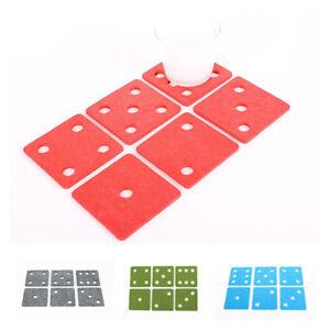 6er-Set-Wuerfel-Untersetzer-Filz-Glasuntersetzer-Domino-Spass