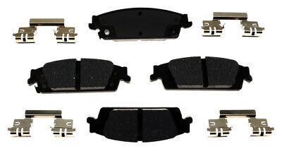 Disc Brake Pad Set-RS Ceramic Pads Rear RS PARTS RSD2037C fits 17-19 Honda CR-V