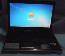 Laptop . HP Pavillion dv6 - 1230US . Original box & accessories