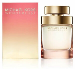 dee81417af34 Image is loading Michael-Kors-Wonderlust-Eau-de-Parfum-Spray-100ml-