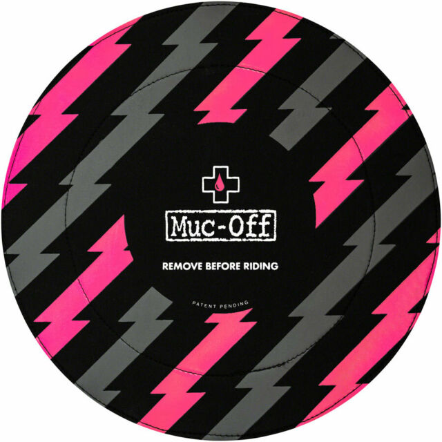 Muc-Off Disc Brake Covers 227027 Accessories Protectors Specific for sale online