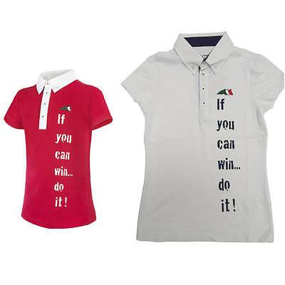 Capace Equiline Aladin Concorrenza Camicia 10/11-mostra Il Titolo Originale Promuovi La Produzione Di Fluidi Corporei E Saliva