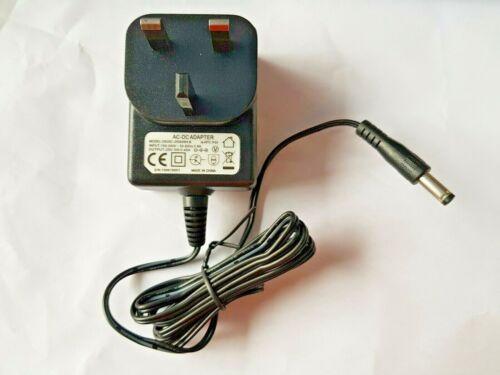 Remplacement AC Adaptateur Chargeur Pour Gtech Airram Electric Floor BALAYEURS