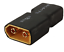 Lipo-bateria-adaptador-xt60-Dean-ec3-ec5-xt90-mini-Tamiya-Traxxas-MPX-xt30-ec2-HXT-RC miniatura 22