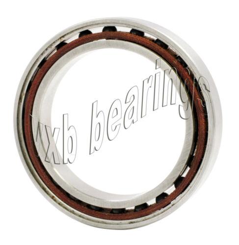 S71902 15x28x7 Premium ABEC-5 Angular Contact Ceramic Bearings 12987
