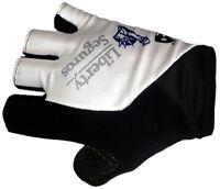Etxe Ondo Liberty Seguros Cycling Gloves Summer Road