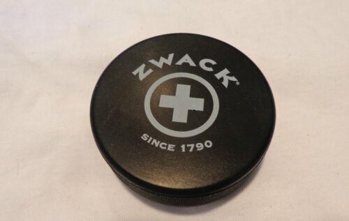 Zwack Liquer...Nerf style Hockey Puck...foam..VERY COOL