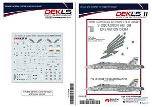 1-144-F-A-18-Hornet-RAAF-3-SQN-A21-39-Operation-OKRA-Decal-DEKL-039-s-II