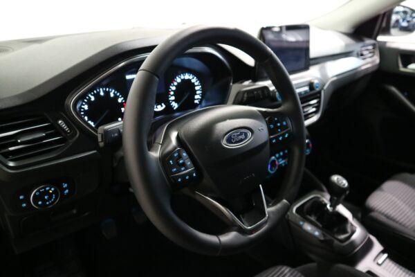 Ford Focus 1,0 EcoBoost Titanium Business stc - billede 4