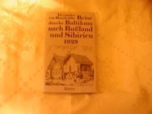 Edition-Erdmann-Alexander-von-Humboldts-Reise-durch-Baltikum-nach-Russland-1829