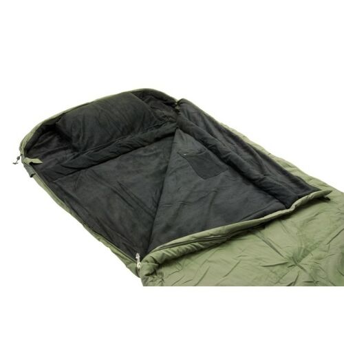 B. Richi 4 Season Sac de couchage polaire Carper immédiatement disponible camping, Forêt