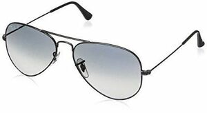 eacd4d262a1 Sunglasses Ray-Ban Aviator Large Metal Polarized Rb3025 004 78 55 ...