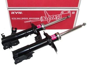 Suspension Strut-Excel-G Front Right KYB 334438