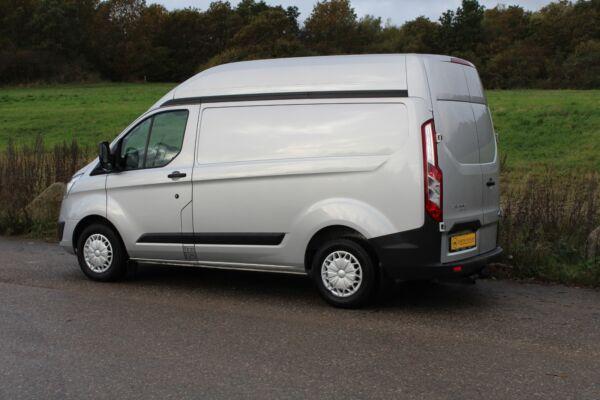 Ford Transit Custom 310S 2,2 TDCi 155 Trend Van - billede 2