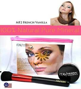 ITAY-Mineral-Cosmetics-Foundation-MF2-Powder-Brush-Airplane-Travel-Cosmetic-Bag