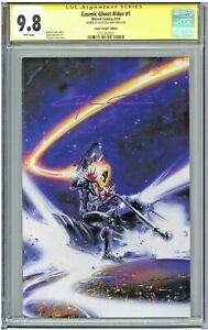 Cosmic-Ghost-Rider-1-CGC-9-8-SS-Crain-Virgin-Edition-Variant-Cover-Signed