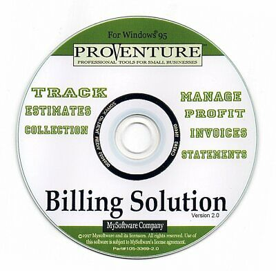 PROVENTURE Greeting Cards Computer Software CD-ROM Graphic Design