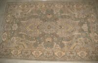 Pottery Barn Thyme Persian-style Wool 5x8 Rug