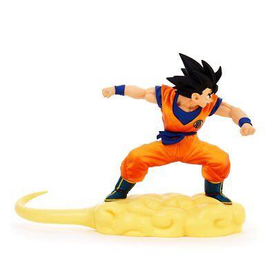 Figure Banpresto Blue Japan Dragon Ball Z Kid Son Gokou Flying Nimbus Kintoun