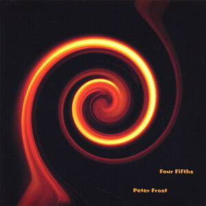 Peter Frost - Four Fifths [New CD]