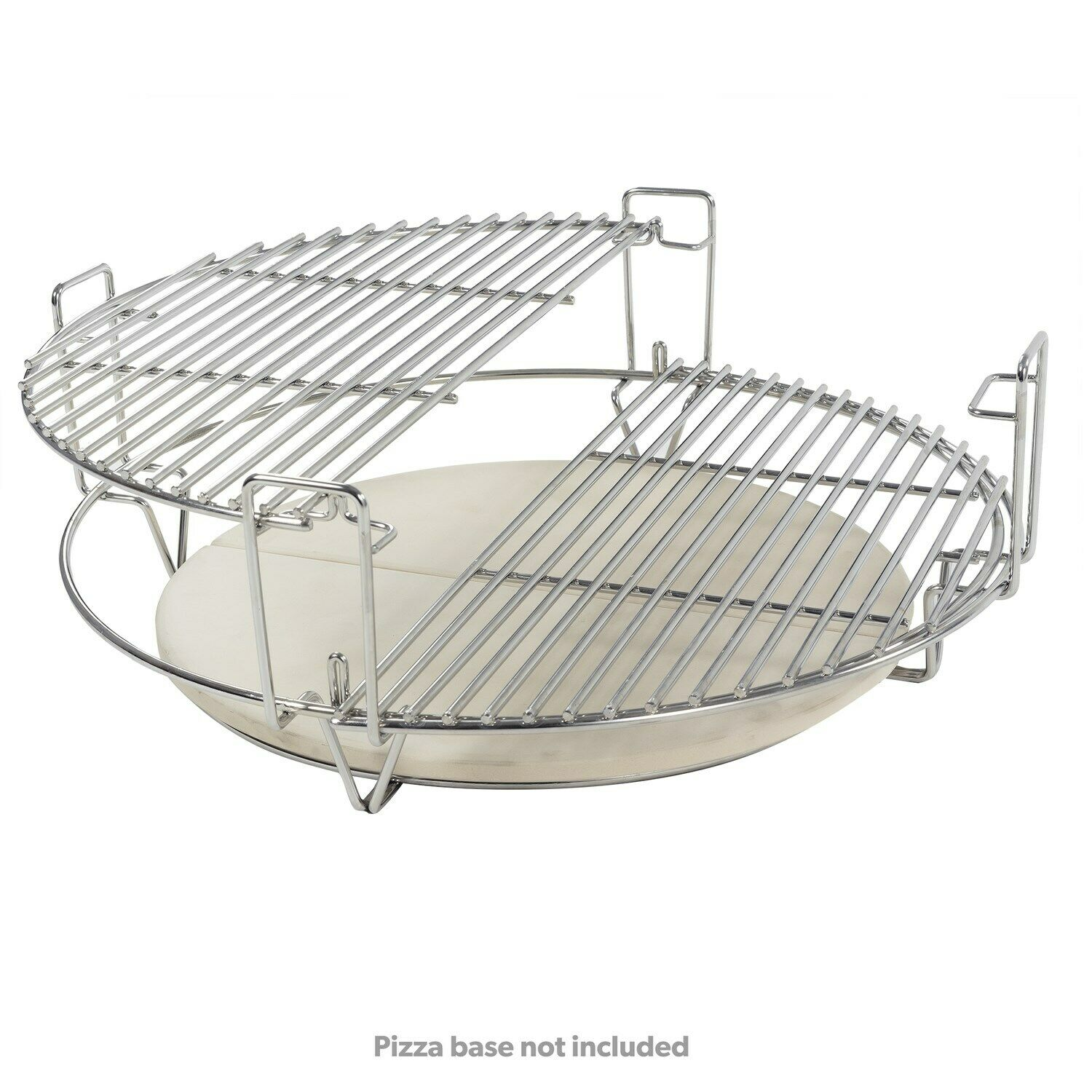 3 Layer Cooking Grid for 22