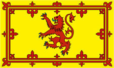 Aufkleber SCHOTTLAND ROYAL Löwe Wappen Lion Rampant Scotland Scots Auto Stikcer