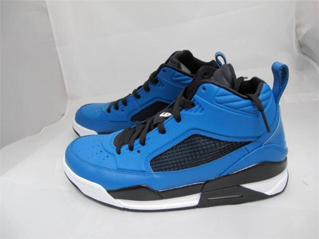 1d4a3be895f1 Nike Air Jordan Flight 9.5 Sport Blue White Black Infrared 23 654262 ...