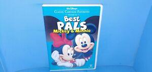 Classic-Cartoon-Favorites-Best-Pals-Mickey-Minnie-Vol-10-DVD-2006-B232