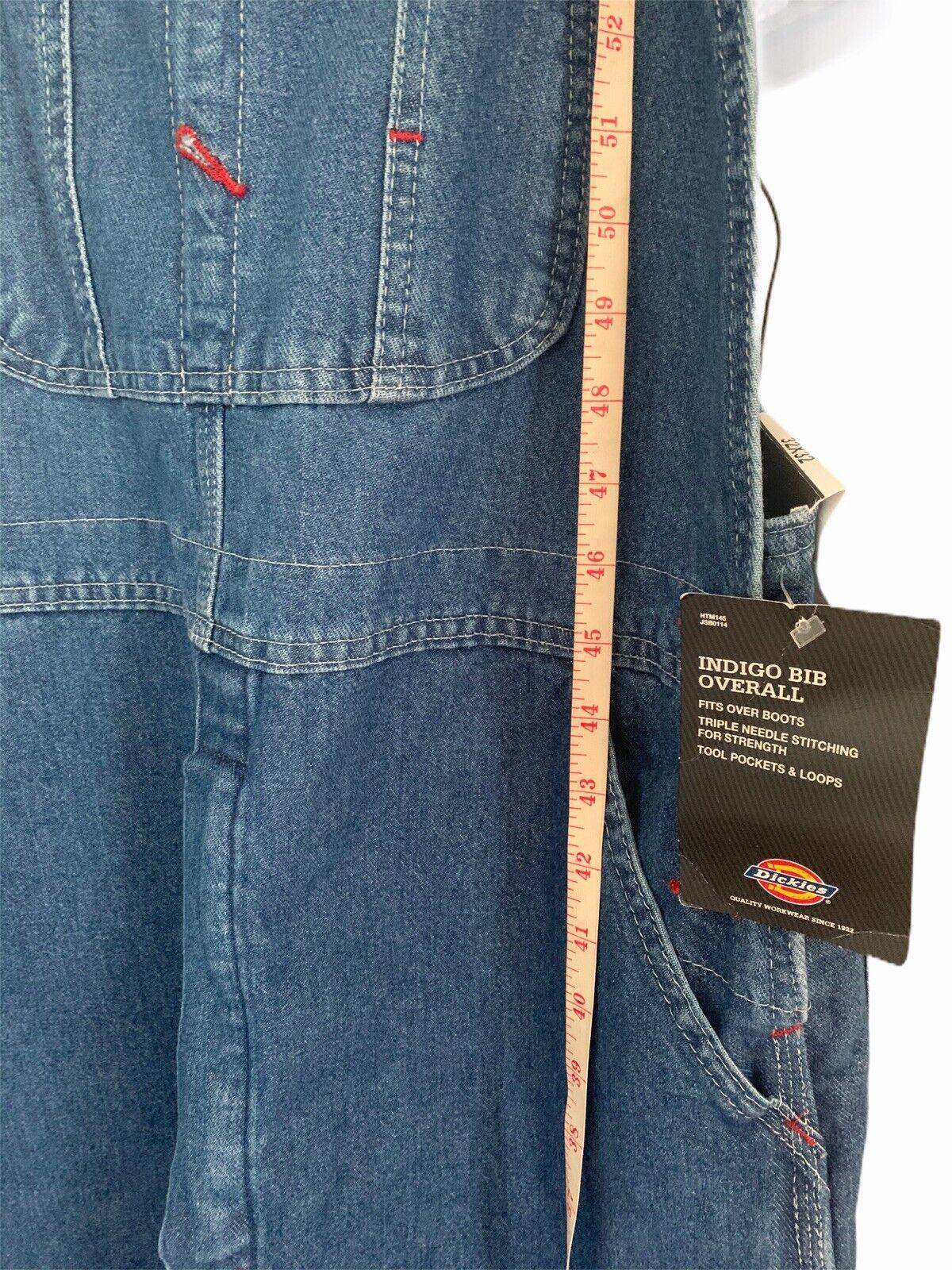 dickies overalls mens - image 4