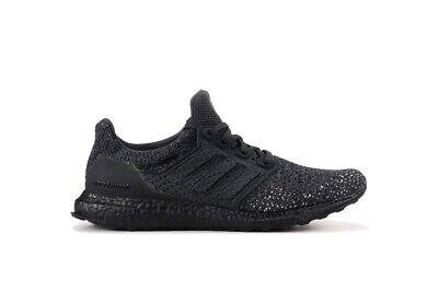 Men's Adidas Ultraboost Clima Noir CQ0022   eBay