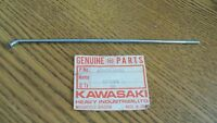 Kawasaki Rh Front Spoke Assembly Kdx80 1980-1983 41028-5021