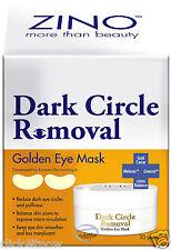 ZINO Dark Circle Removal Golden Eye Mask 30 pairs Skin care ladies beauty masks