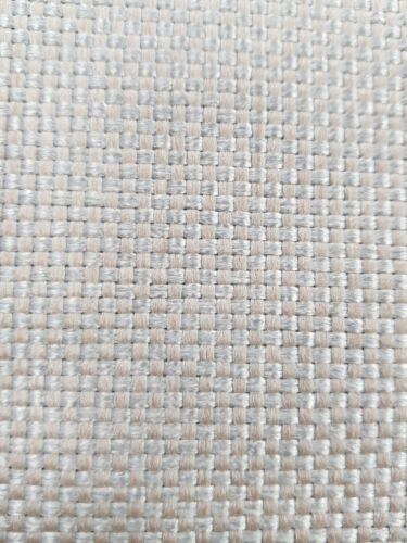 Silver grey plain texture craft upholstery curtain cushion designer fabric