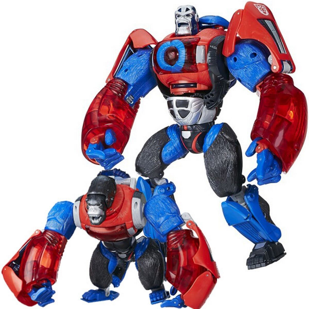 Garantía 100% de ajuste Transformers Platinum Platinum Platinum Edition OPTIMUS PRIME año del mono 2016 Nuevo  ganancia cero