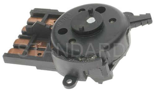 HVAC Blower Control Switch Front Standard HS-245