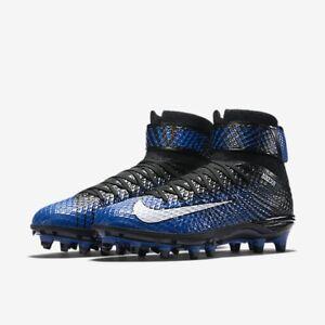 Responsable Nike Lunarbeast Elite Td Pour Homme Football Cale 779422-014 Msrp SuppléMent éNergie Vitale Et Nourrir Yin