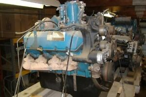 2000-International-T444E-Diesel-Engine-All-Complete-and-Run-Tested