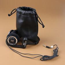 Koss 25th anniversary HIFI Porta Pro PortaPro vintage Headphones with Soft Bag