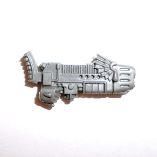 Ángeles de sangre Equipo táctico pistola de plasma-G300