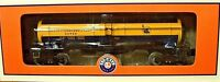 Lionel Lot Of 6 Jersey Central Lines Tank Car 6-25928
